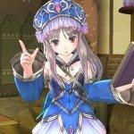Скриншот Atelier Meruru: The Apprentice of Arland – Изображение 4