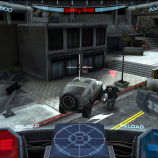 Скриншот Razor: Salvation