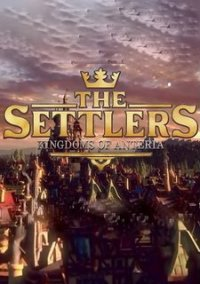 The Settlers: Kingdoms of Anteria – фото обложки игры