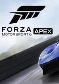 Обложка Forza Motorsport 6: Apex