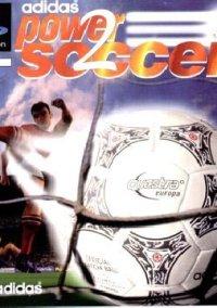 Обложка Adidas Power Soccer 2