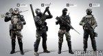 Electronic Arts показали персонажей Battlefield 4 - Изображение 2