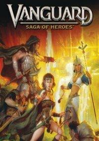 Обложка Vanguard: Saga Of Heroes