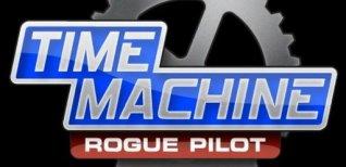Time Machine: Rogue Pilot. Видео #1