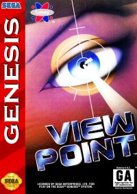 Viewpoint – фото обложки игры