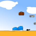 Скриншот Ant Hill Game – Изображение 1