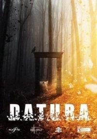Обложка Datura