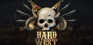 Hard West. Релизный трейлер
