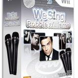 Скриншот We Sing Robbie Williams