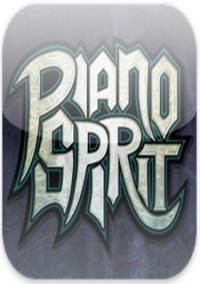 Обложка PianoSpirit
