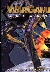 Обложка WarGames: Defcon 1
