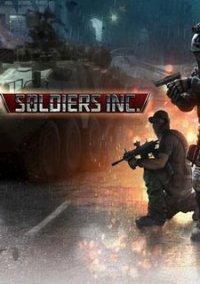 Обложка Soldiers Inc.