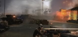 Company of Heroes 2. Трейлер DLC The British Forces