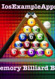 Memory Billiard Balls