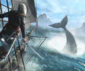 Стало известно время прохождения Assassin's Creed 4: Black Flag