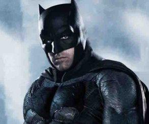 Слух: «Бэтмена» с Беном Аффлеком переписывают, съемки —в 2018 году