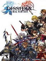 Dissidia: Final Fantasy – фото обложки игры