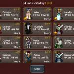 Скриншот Tactics Maiden – Изображение 4