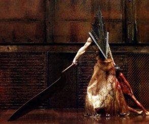 Арт-директор показал концепт-арт отмененной Silent Hill