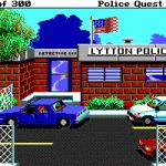 Скриншот Police Quest 2: The Vengeance – Изображение 6