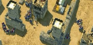 Stronghold Crusader 2. Видео #4