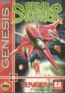GRIND Stormer