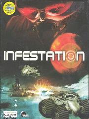Обложка Infestation