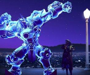 Герои Overwatch на обложках фильмов: лучшие работы конкурса