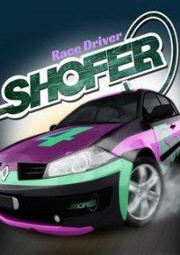Обложка SHOFER Race Driver
