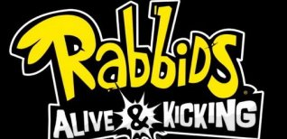 Raving Rabbids: Alive and Kicking. Видео #3