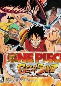 One Piece - Gear Spirit – фото обложки игры