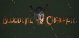 Bloodline Champions. Видео #1