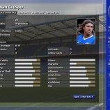 Скриншот Club Manager 03/04