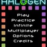 Скриншот Halogen