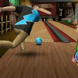 Скриншот High Velocity Bowling