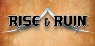 Rise & Ruin. Видео #1