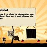 Скриншот Zombro