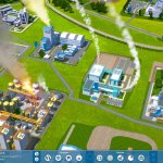 Скриншот Industry Manager: Future Technologies – Изображение 3