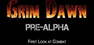 Grim Dawn. Видео #1