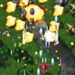 Скриншот RAIDEN FIGHTERS ACES – Изображение 5
