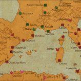 Скриншот The Legions of Rome