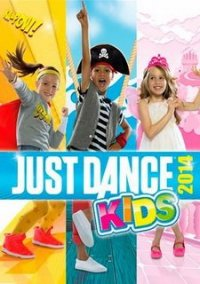 Обложка Just Dance Kids 2014