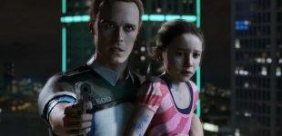 Detroit: Become Human . Геймплейный трейлер с E3 2016
