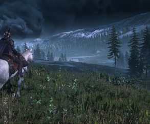 Грег Рджана рассказал о технической стороне The Witcher 3: Wild Hunt