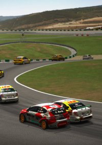 Обложка WTCC 2010: Expansion Pack for RACE 07
