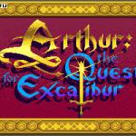 Скриншот Arthur: The Quest for Excalibur – Изображение 9