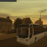 Скриншот Bus Simulator 2008