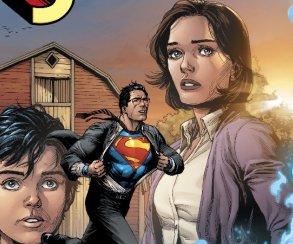 «Кларк Кент» отобрал у Супермена самое дорогое