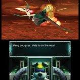 Скриншот StarFox 64 3D