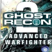 Обложка Ghost Recon: Advanced Warfighter 2